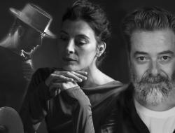 C. RIZZO / MARIE AGNES GILLOT / A. MARIN